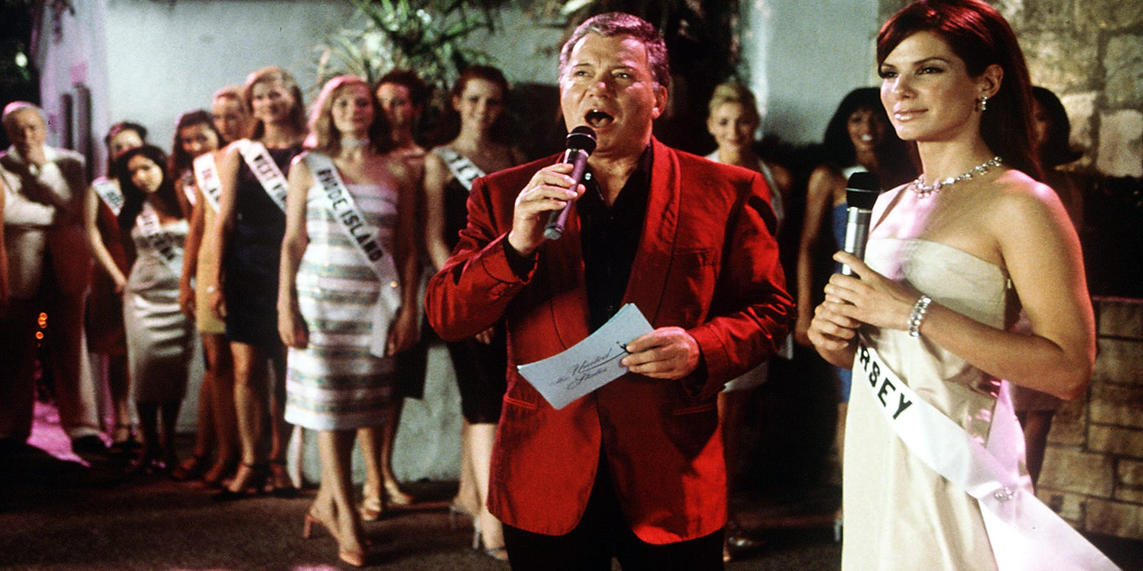 Image result for Miss Congeniality movie