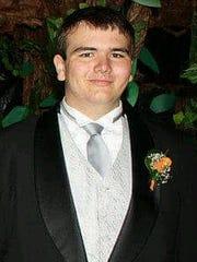 Shaw Trent Phillipsen was last seen Sunday. His vehicle