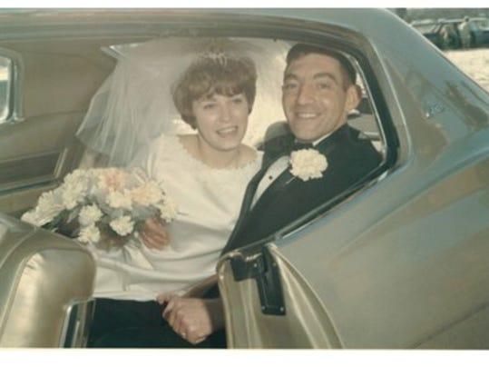 Engagements: Dave Kraemer & Joanne Kraemer