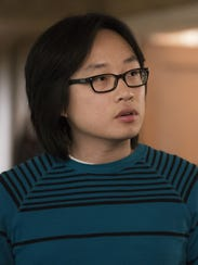 Jian-Yang (Jimmy O. Yang) plots how to become the new