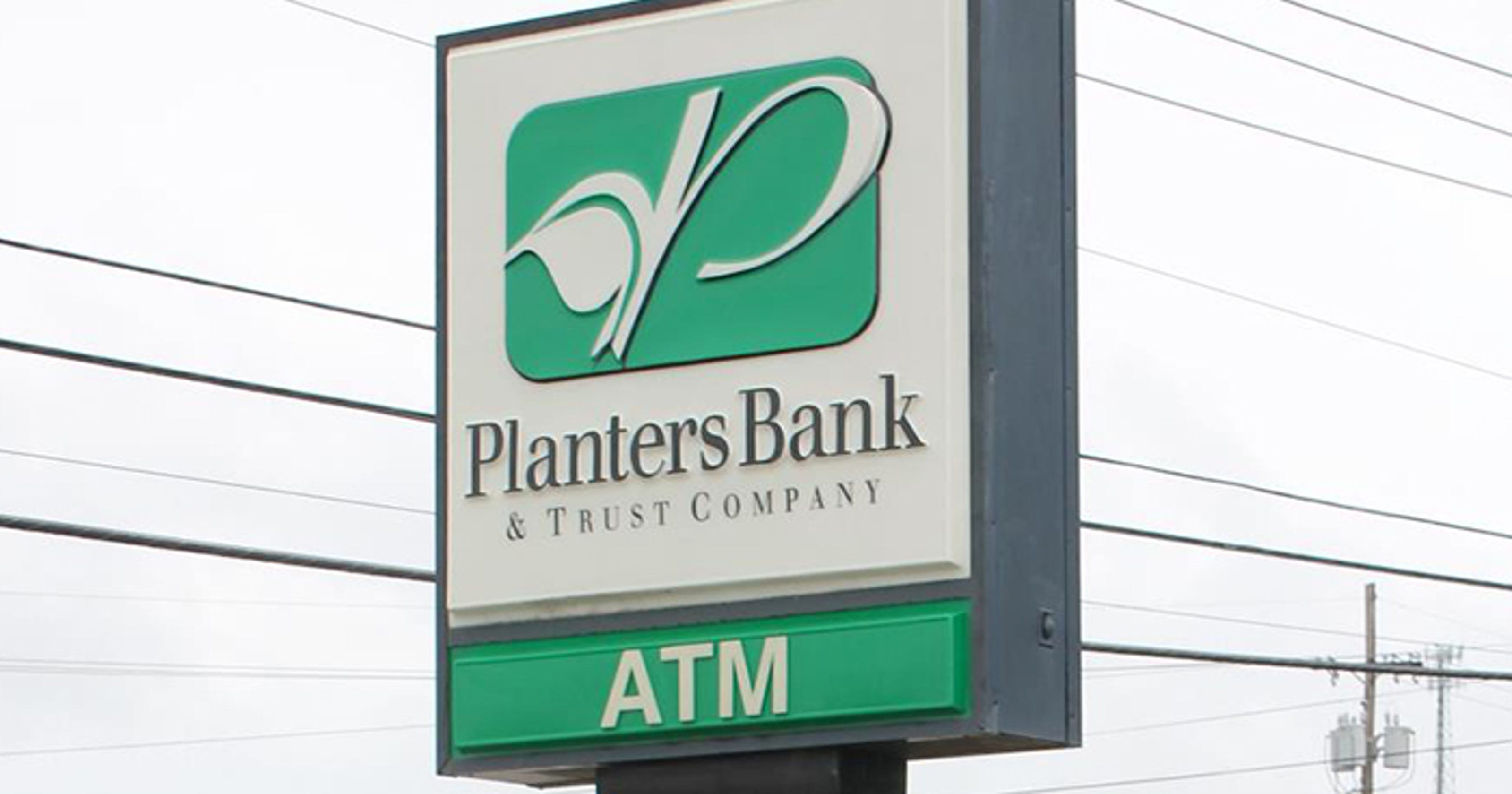 Covenant Bank Merging With Planters Bank