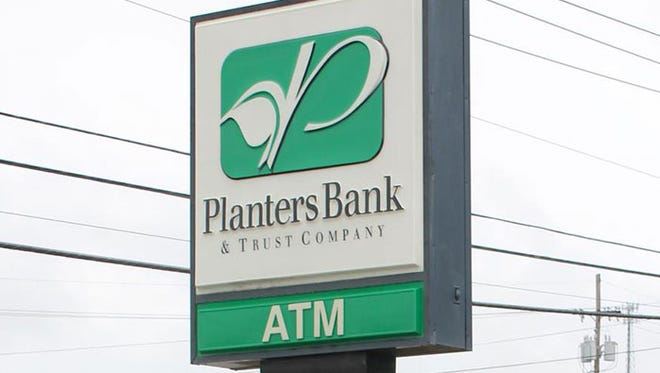 Planters Bank and Trust Co.
