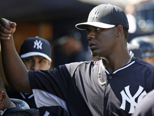 Pineda Yankees