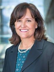 Joanie Martin will become Michelin North America's