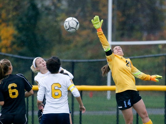 Preseason AGR: Section V girls soccer players to watch in 2018