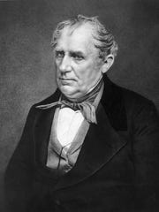Author James Fenimore Cooper (1789–1851) gave credence to the sounds of Seneca Lake in The Lake Gun, a short story he wrote in 1850.