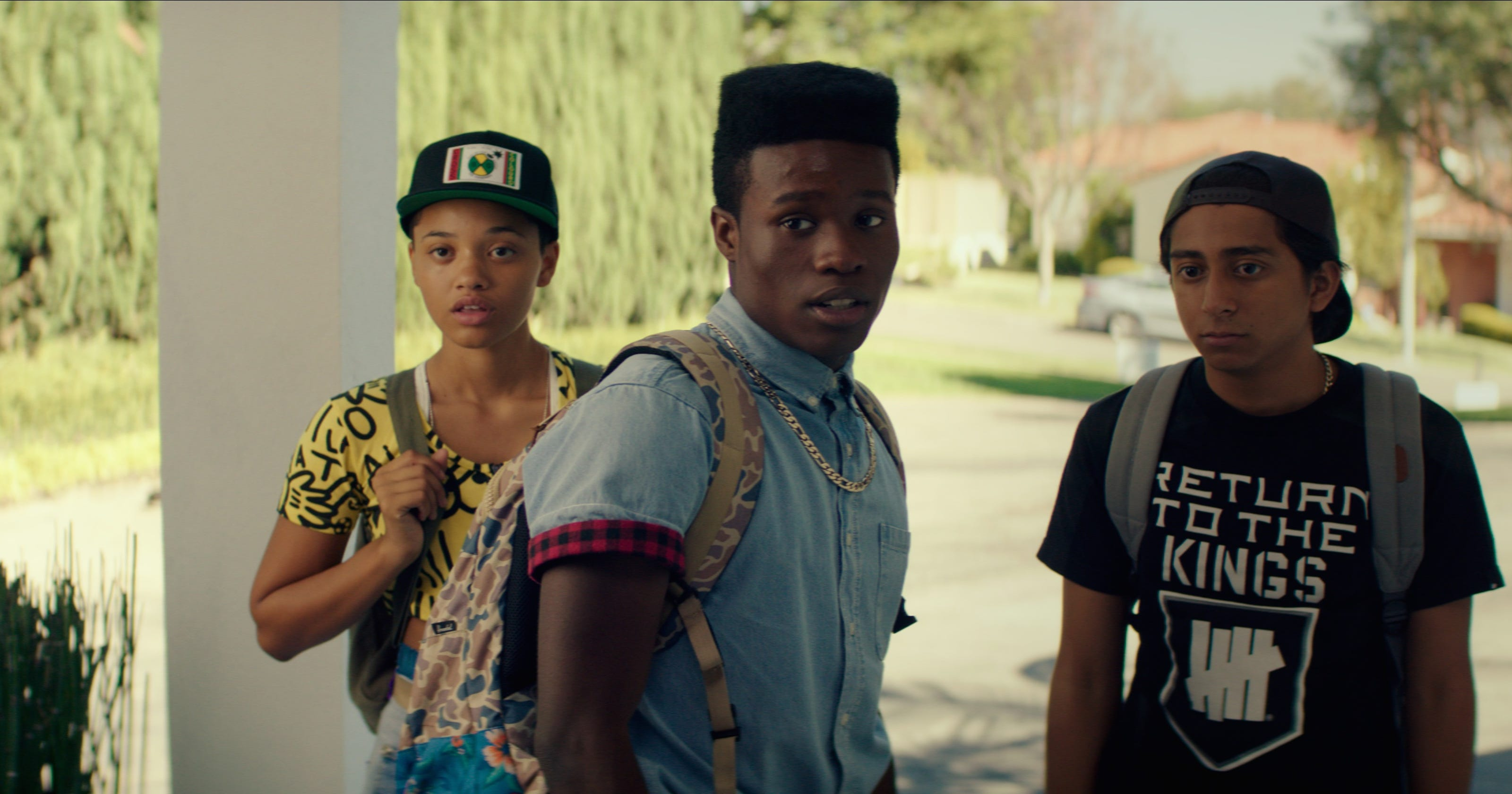 f128419e5465 6  Dope  things to know about Shameik Moore