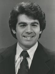 Vince Gibbens was a news anchor at WISN-TV (Channel