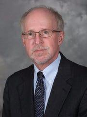 Dr. James Ackman