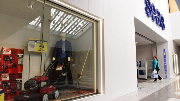 Sears shows off slimmed-down Willowbrook store in Wayne