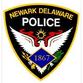 Newark PD shield