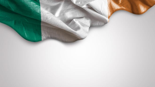 Learn about Ireland at the Morristown & Morris Twp. Library Wednesday evening.