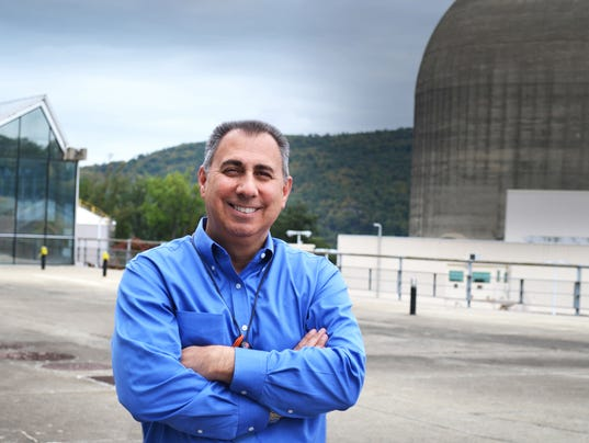 Tony Vitale Indian Point