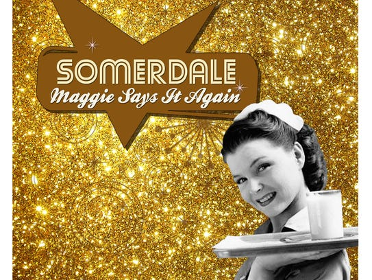 The South Jersey power-pop Somerdale released their