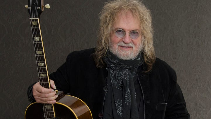 Ray Wylie Hubbard is back at the Outlaws & Legends