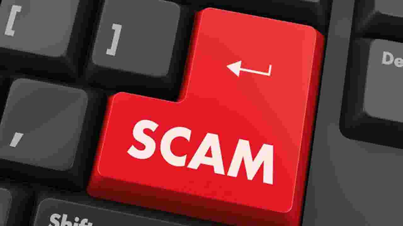 Image result for scam