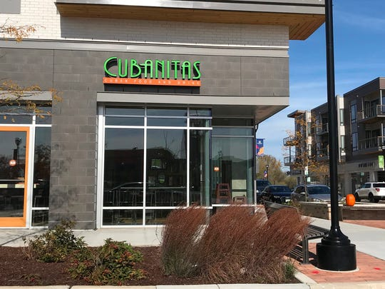 Cubanitas plans to open its third Milwaukee-area location in spring 2020, at The Corners of Brookfield. There are also locations in Oak Creek and Milwaukee.