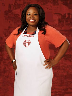 "Tanorria Askew of Carmel is a contestant on Fox TV's ""MasterChef"" Season 7, airing 8 p.m. Wednesdays."