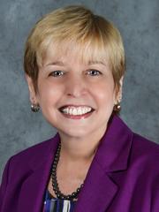 Barbara Ciaramitaro, Ph.D., lead professor, Information