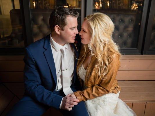 Wheeler-Birrell Wedding Photo