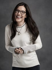Humor writer Sloane Crosley will read from her newest