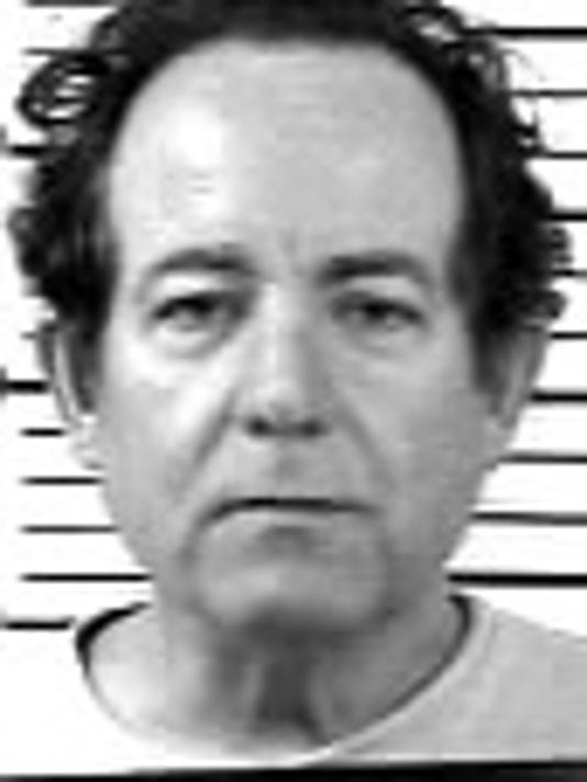 DIsbarred former personal injury attorney Mark David Frankel