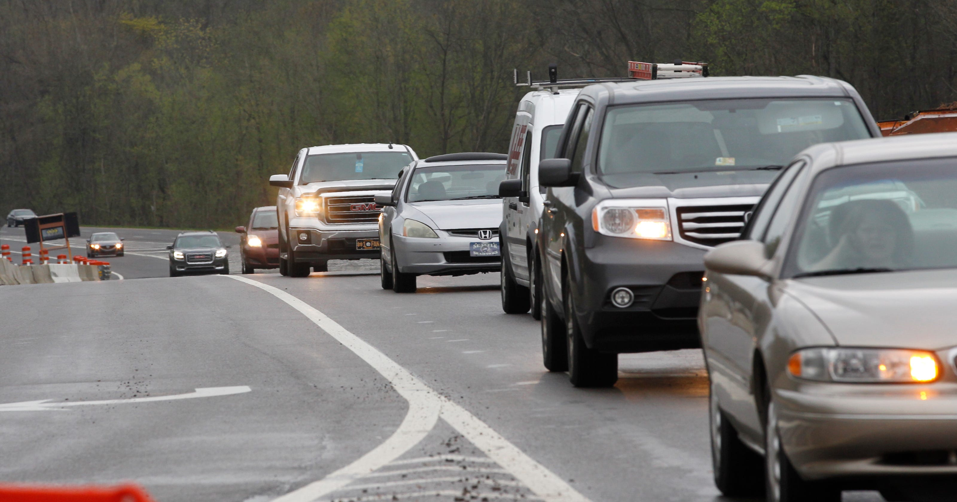 Interstate 24 pothole repair coming this week to Clarksville