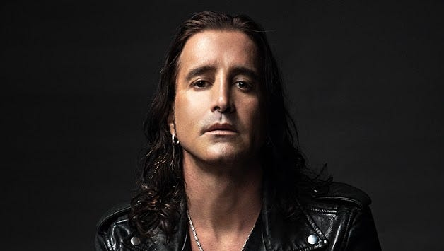 Scott Stapp is bringing the Make America Rock Again tour to Montclair on Sept. 1.