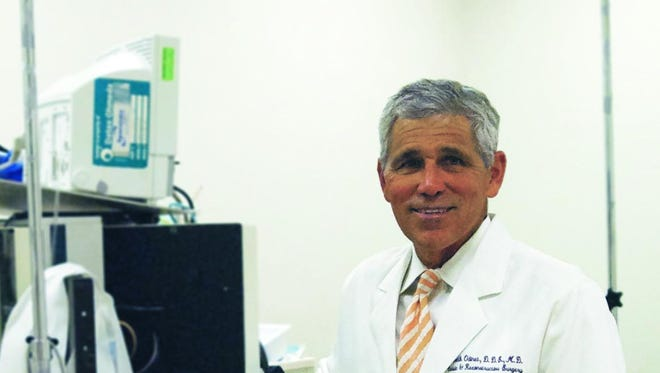 Patients say Dr.Odinet speaks in a way they understand about both procedures and outcomes.