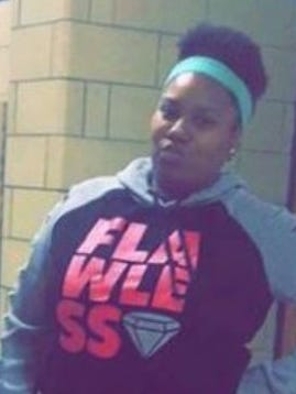 The Lansing Police Department is asking for help finding 14-year-old Myasha Renee Smith.