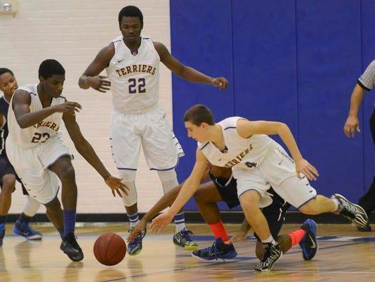 High School Basketball: Eustis at Titusville