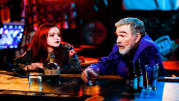 """""""Dog Years,"""" starring Burt Reynolds and Ariel Winter, tells the story of an aging, former movie star forced to face the reality that his glory days are behind him."""