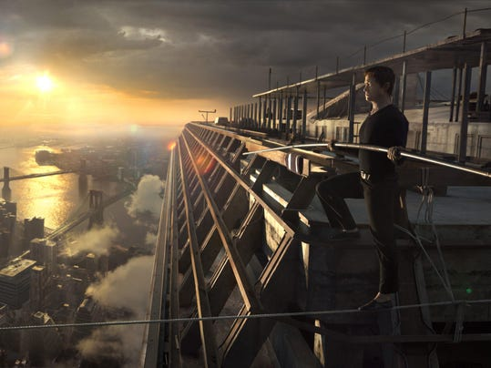 DFP the walk movie r