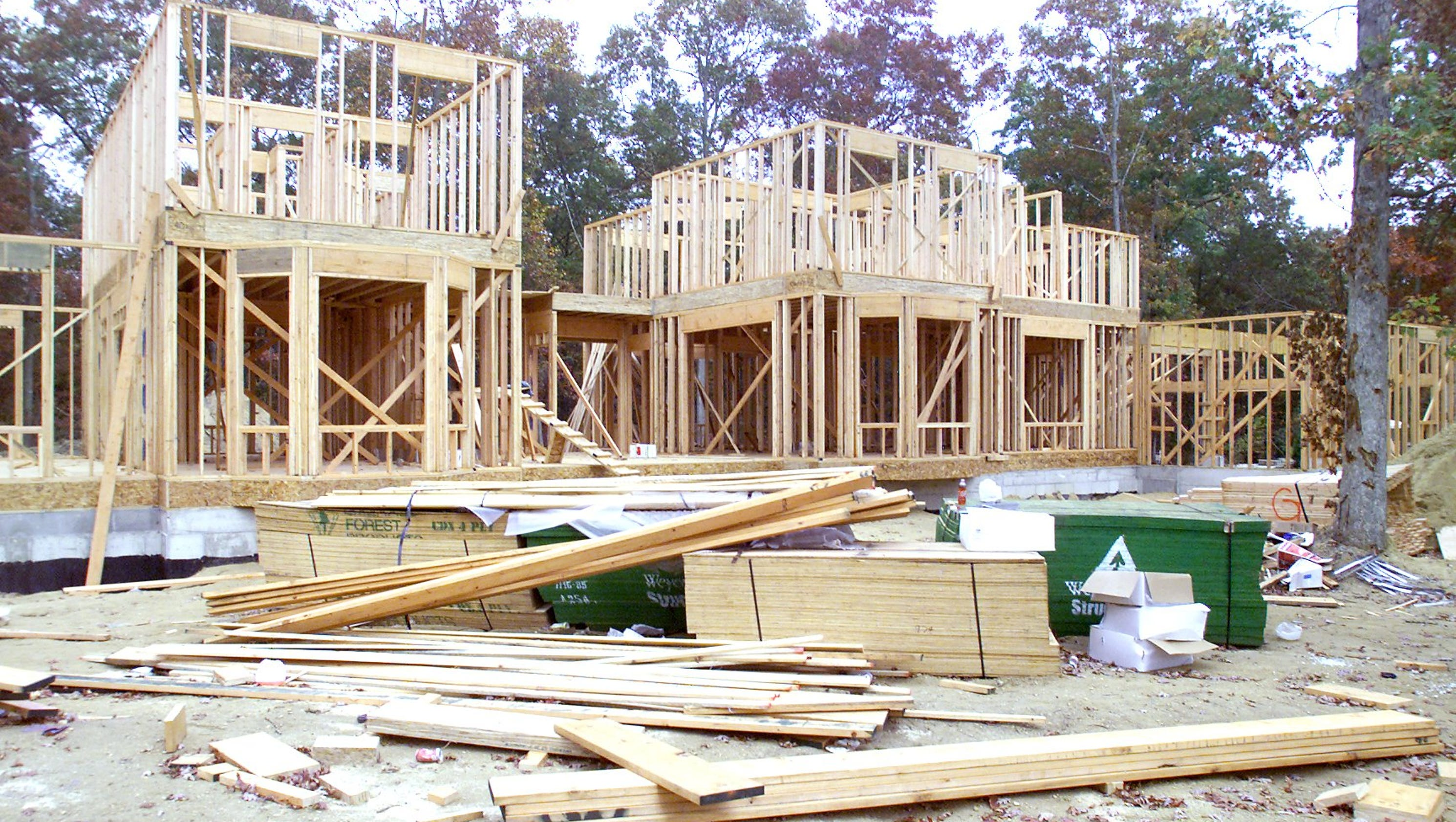 Log Home Builders In New Jersey