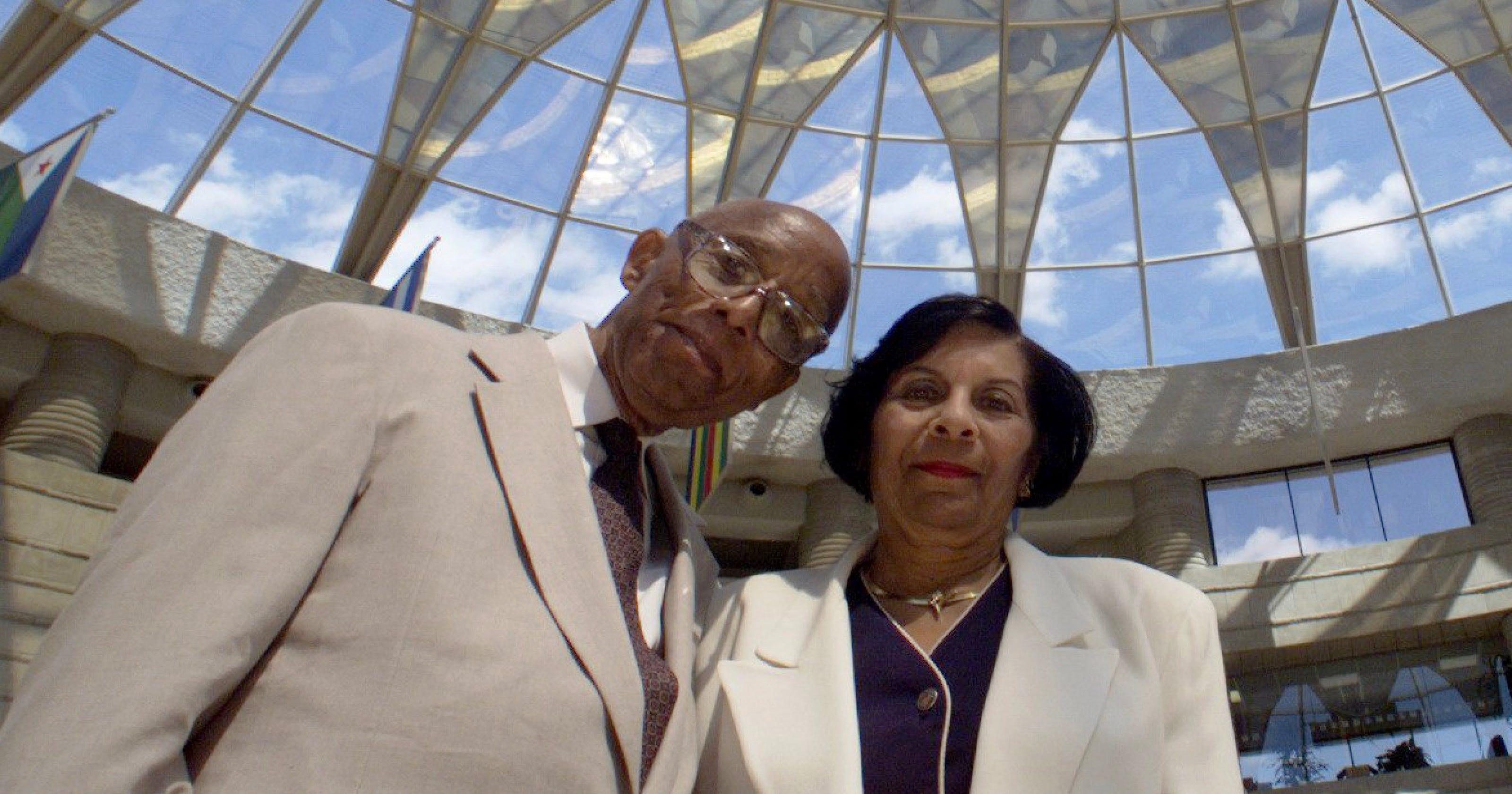 Roberta Wright Widow Of Charles H Wright Dies