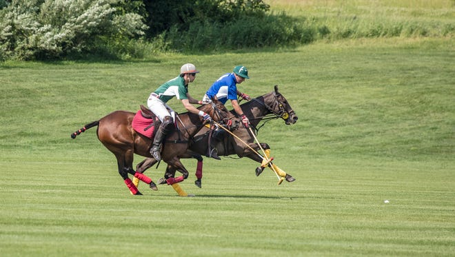 Presented by the Hunterdon Foundation, the 2018 Hunterdon Polo Classic will be held Saturday, June 9 at Fieldview Farm, just off Route 78 at exit 15 in Pittstown. Continuing a long tradition of raising funds and awareness for local charities, the Hunterdon Polo Classic supports several causes — the Hunterdon Art Museum, N.J. Prevent, Friendly Sons of St. Patrick — Hunterdon, Riding with Heart, the Toshiko Takaezu Studio Project and Valley Crest Farm and Preserve.