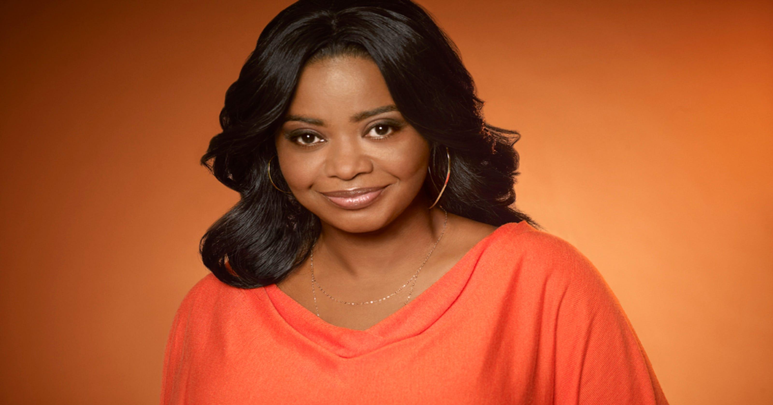 Netflix sets new Octavia Spencer series