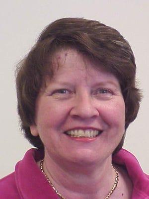 Millie P. Schafer