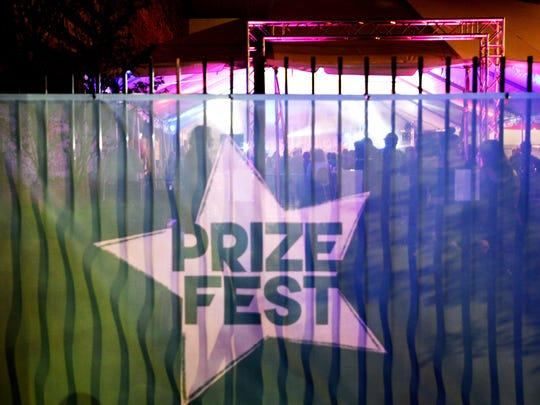 Prize Fest 2019 returns with film, music, food, and fashion competitions and events, Oct. 3-5.