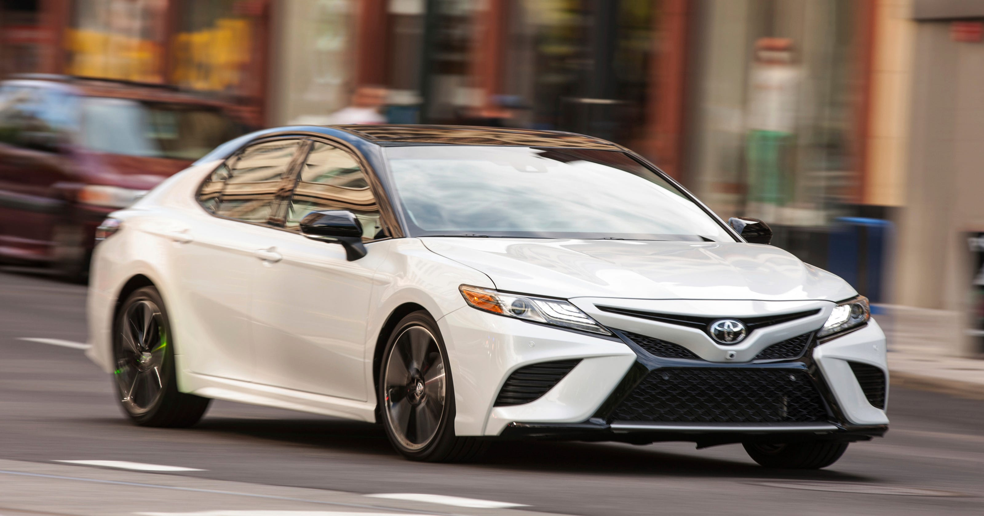 Consumer Reports: Toyota is most reliable, Cadillac isn\'t