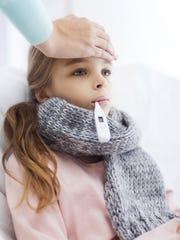 Flu season is upon us.