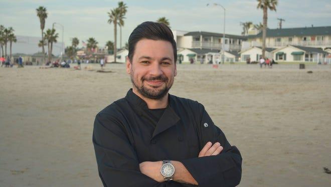 Chef Brien O'Brien