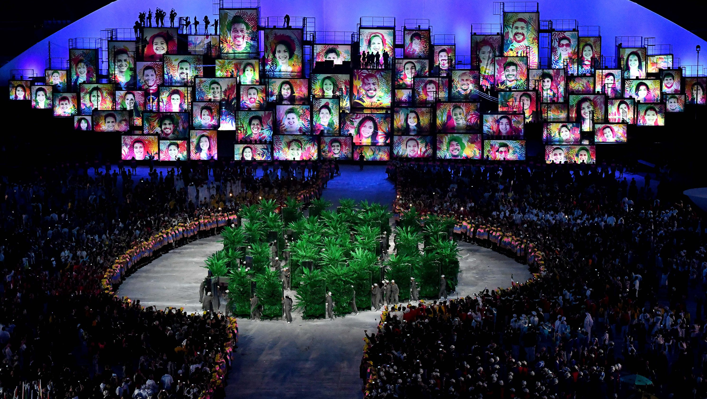 Nbc Olympics Opening Ceremony Full