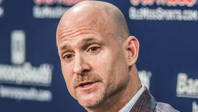 Andy Kennedy was slated to step down at the end of the season but will step down effective immediately after Ole Miss' 79-62 loss to Mississippi State Saturday.