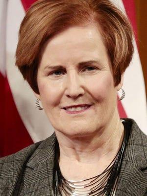 Ohio Medicaid Director Maureen Corcoran