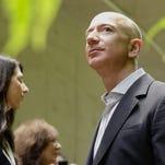 Amazon's Jeff Bezos says Amazon Prime members top 100 million