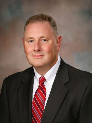 Timothy Glenn is the new head of DuPont's crop protection unit.
