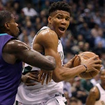 For Bucks standout Giannis Antetokounmpo, NBA All-Star Game start secondary to winning