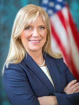 Cindy Wade