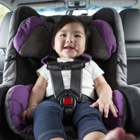 Seat Them Safely: Learn how to install your car seat